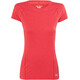 Arc'teryx Taema Shortsleeve Shirt Women red